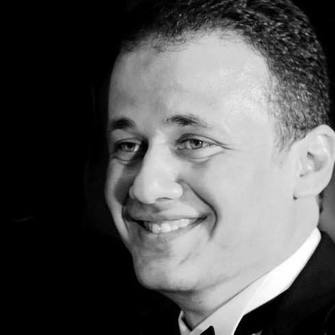 Ali Almoghazy